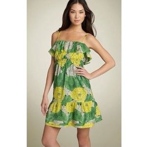 Juicy Couture Chrysanthemum Dress